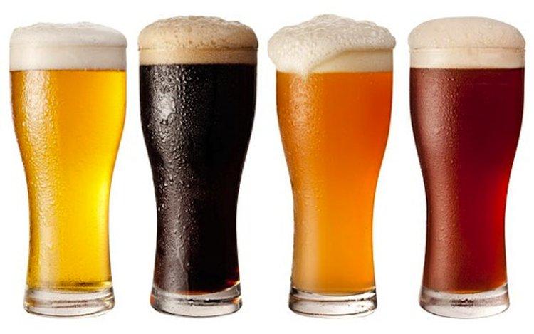 beber cerveza es buena / beneficios de beber cerveza - voyacorrer.com