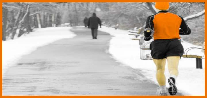 Correr en invierno con frio | JARRAS CORTAS | Voy a correr