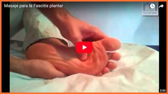 Fascitis plantar en corredores ejercicios y tratamientos - VIDEOS | voyacorrer.com