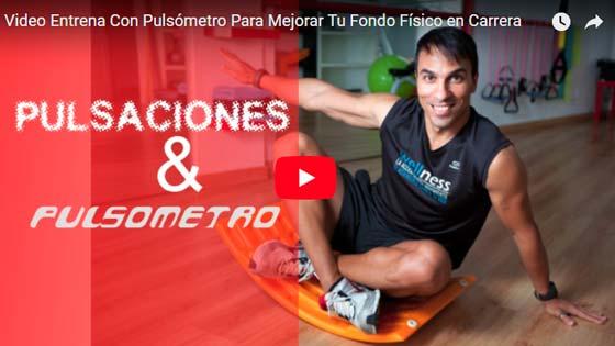entrenar con pulsometro - voyacorrer.com