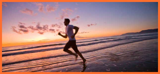 correr en la playa | correr en la arena | voyacorrer.com
