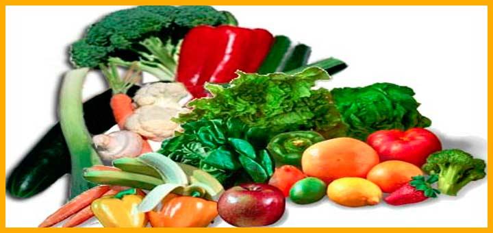 Alimentos saludables para corredores | Alimentación para correr | voyacorrer.com