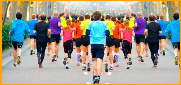 10 motivos para comenzar a correr | voyacorrer.com