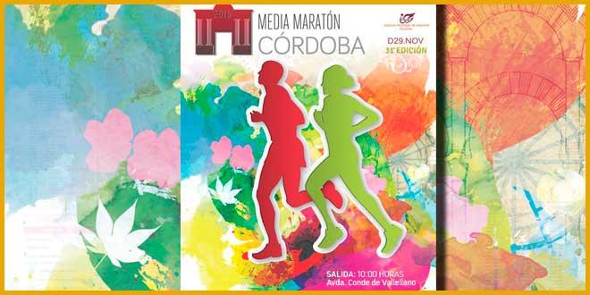 XXXI Media Maraton Cordoba 2015 -29/11/15