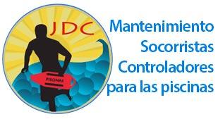 JDC Piscinas | Mantenimiento y socorrismo