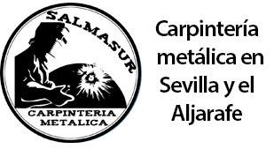 Salmasur | Carpinteria metálica en Sevilla
