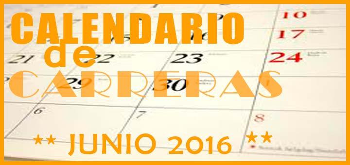 Carreras populares en Andalucía para Junio 2016 - voyacorrer.com
