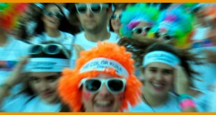 Color Run Sevilla 2016 - voyacorrer.com