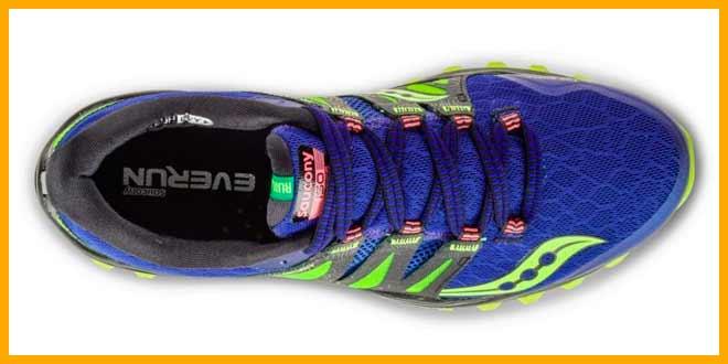 Saucony Xodus ISO - zapatillas de trail running | voyacorrer.com