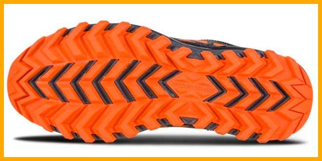 Saucony Xodus ISO - zapatillas de trail running   voyacorrer.com