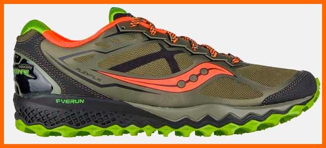 Saucony Peregrine 6 | Zapatilla de trail running | voyacorrer.com