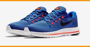 Nike Air Zoom Vomero 12 | zapatillas de running 2017 | voyacorrer.com