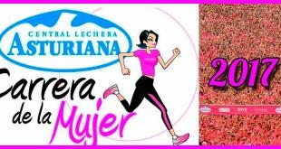 Carrera de la Mujer 2017 | voyacorrer.com