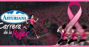 Carrera de la Mujer de Valencia de 2017 | voyacorrer.com