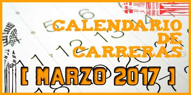 Carreras populares en Andalucía para Marzo 2017   voyacorrer.com