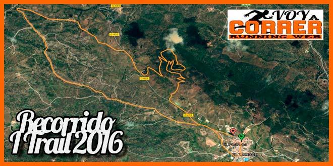 III CxM Subida a La Lima El Pedroso 2018 - voyacorrer.com