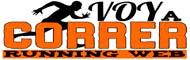 La web del Running, entrenamientos, lesiones, nutricion y vida sana