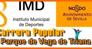 Carrera Popular Parque Vega de Triana 2017 | voyacorrer.com