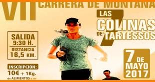 VII Carrera de Montaña las 7 Colinas de Tartessos   voyacorrer.com
