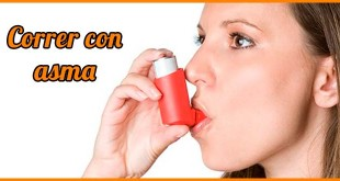 Correr con asma