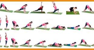Yoga para ciclistas y corredores