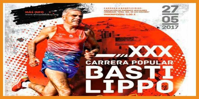Carrera Popular Bastilippo El Viso | voyacorrer.com