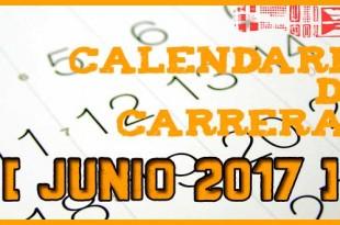 Carreras populares en Andalucía para Junio 2017 | voyacorrer.com