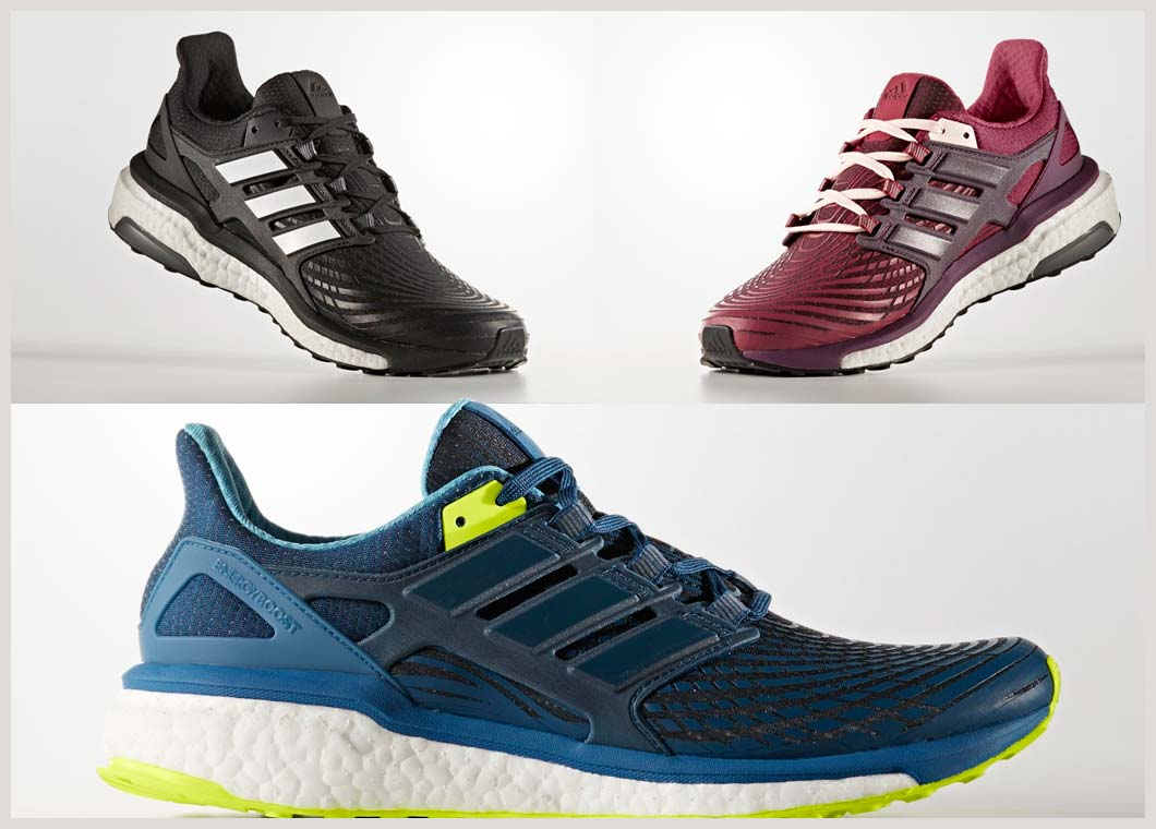 Adidas Energy Boost 4 2017 - opinion de voyacorrer.com