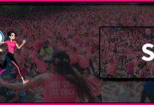 Carrera de la mujer en Sevilla 2017 | voyacorrer con las mujeres en Sevilla