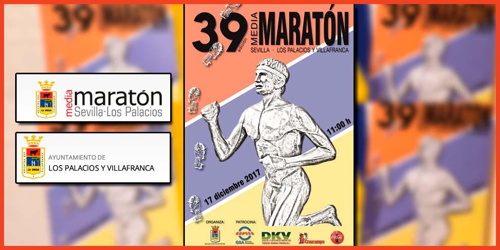 39 Media Maraton Sevilla Los Palacios 2017   voyacorrer.com