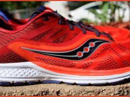 Saucony Ride 10 - Review | voyacorrer.com