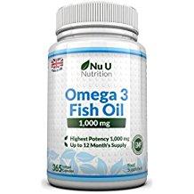 Beneficios del Omega 3 - voyacorrer.com