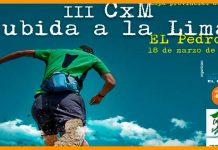 CxM Subida a La Lima El Pedroso | voyacorrer.com