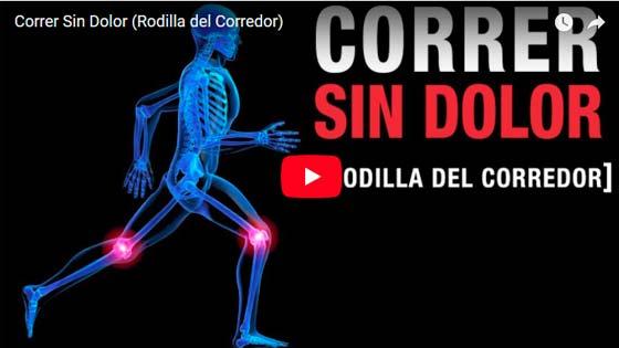 dolor de rodilla al correr | rodilla del corredor | voyacorrer.com